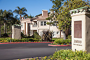 Marbella Golf And Country Club Of San Juan Capistrano California