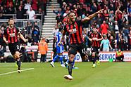 Bournemouth v Cardiff City 110818