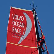 Volvo Ocean Race Cardiff 2018