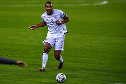 SEVILLE, SPAIN - Tuesday, November 17, 2020: Jonathan Tah of Germany during the UEFA Nations League match between Spain and Germany at Estadio La Cartuja de Sevilla on november 17, 2020 in Seville, Spain (Photo by Jeroen Meuwsen/Orange Pictures)