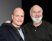 SAG-AFTRA Foundation Conversations Presents 'LBJ' With Woody Harrelson And Rob Reiner