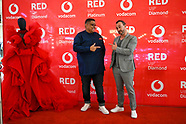 Vodacom RED SAFW PopUp - Night 2