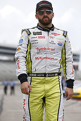 April 6, 2018 - Ft. Worth, Texas, United States of America - April 06, 2018 - Ft. Worth, Texas, USA: Austin Dillon (3) waits to qualify for the O'Reilly Auto Parts 500 at Texas Motor Speedway in Ft. Worth, Texas. (Credit Image: © Stephen A. Arce Asp Inc/ASP via ZUMA Wire)