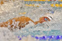 21.08.2014, Europa Sportpark, Berlin, GER, LEN, Schwimm EM 2014, Freistil, im Bild Markus Deinler (Deutschland) // during the LEN 2014 European Swimming Championships at the Europa Sportpark in Berlin, Germany on 2014/08/21. EXPA Pictures © 2014, PhotoCredit: EXPA/ Eibner-Pressefoto/ Lau<br /> <br /> *****ATTENTION - OUT of GER*****