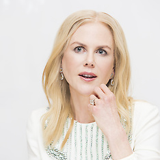 Nicole Kidman - Sept 2017
