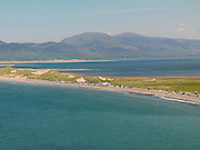 Rossbeigh Beach in County Kerry on a fine summer day.<br /> Picture by Don MacMonagle