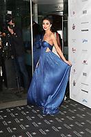Amy Jackson, Asian Awards, Hilton Hotel, London UK, 05 May 2017, Photo by Richard Goldschmidt