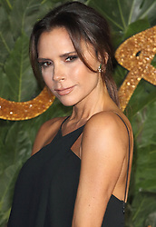 December 10, 2018 - London, United Kingdom - Victoria Beckham seen on the red carpet during the Fashion Awards 2018 at the Royal Albert Hall, Kensington in London. (Credit Image: © Keith Mayhew/SOPA Images via ZUMA Wire)
