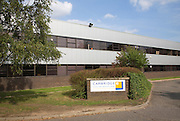 Innovation Centre modern high-tech businesses located in Cambridge Science park, Cambridge, England founded by Trinity College in 1970, is the oldest science park in the United Kingdom.