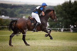 Van Asselberghs Philippe, BEL, Esprit<br /> European Championship Eventing Landelijke Ruiters - Tongeren 2017<br /> © Hippo Foto - Dirk Caremans<br /> 29/07/2017