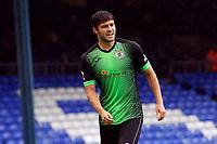 Jake Kirby. Oldham Athletic FC 0-2 Stockport County FC. Pre Season Friendly. 27.7.19