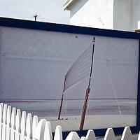 Abbott Kinney, Venice California
