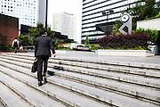 Tokyo-Salariman in shinjuku