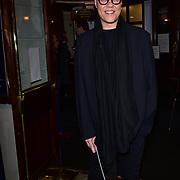 London, England, UK. 23 January 2018. Gok Wan Arrivers at Beginning - press night at Ambassadors Theatre.