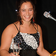 NLD/Amsterdam/20051128 - Uitreiking Beau Monde Awards 2005, Esmee de la Bretoniere