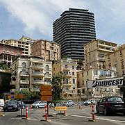 MON/Monte Carlo/20100512 - World Music Awards 2010, straten van Monaco