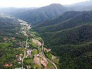 Nan น่าน province Northern Thailand Bo Kluea