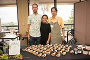 JICAMA<br /> Curator: Rob Barreca, Counter Culture Chef: Scott Nelson, Vida Farms