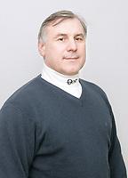 Ishockey Getligaen , sesongen 0708 portrett portretter  Stanislav Hajdusek Trener , Trondheim IK TIK