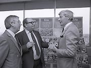 Launching of grin product,<br /> 16th May 1984