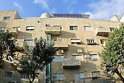 Western Jerusalem, Israel