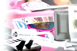 August 24, 2018 - Spa-Francorchamps, Belgium - Motorsports: FIA Formula One World Championship 2018, Grand Prix of Belgium, .#31 Esteban Ocon (FRA, Sahara Force India F1 Team) (Credit Image: © Hoch Zwei via ZUMA Wire)