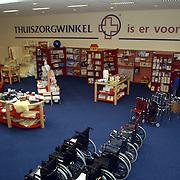 Thuiszorgwinkel Ambachtsweg 47 Huizen int.