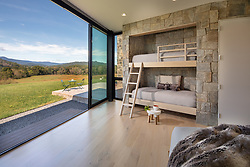 98 Lyle Modern Home children bedroom VA 2-174-303