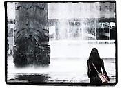 Umbrella & her