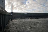 Water pumping station Ropta - Boezemgemaal Ropta - Waddenzee - Waddensea