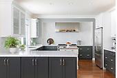 Heather Lund Design / Coda Construction