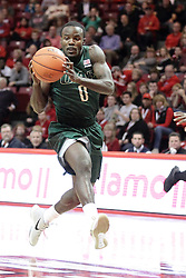 05 December 2015: Hakeem Baxter. Illinois State Redbirds host the University of Alabama - Birmingham Blazers at Redbird Arena in Normal Illinois (Photo by Alan Look)