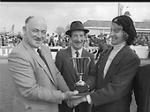 1986 - Tattersalls Gold Cup At Punchestown.
