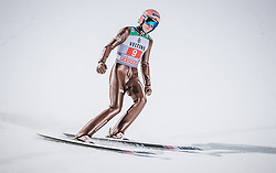 30.12.2018, Schattenbergschanze, Oberstdorf, GER, FIS Weltcup Skisprung, Vierschanzentournee, Oberstdorf, 2. Wertungsdurchgang, im Bild Dawid Kubacki (POL) // Dawid Kubacki of Poland during his 2nd Competition Jump for the Four Hills Tournament of FIS Ski Jumping World Cup at the Schattenbergschanze in Oberstdorf, Germany on 2018/12/30. EXPA Pictures © 2018, PhotoCredit: EXPA/ JFK