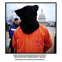 Close Guantanamo Prison