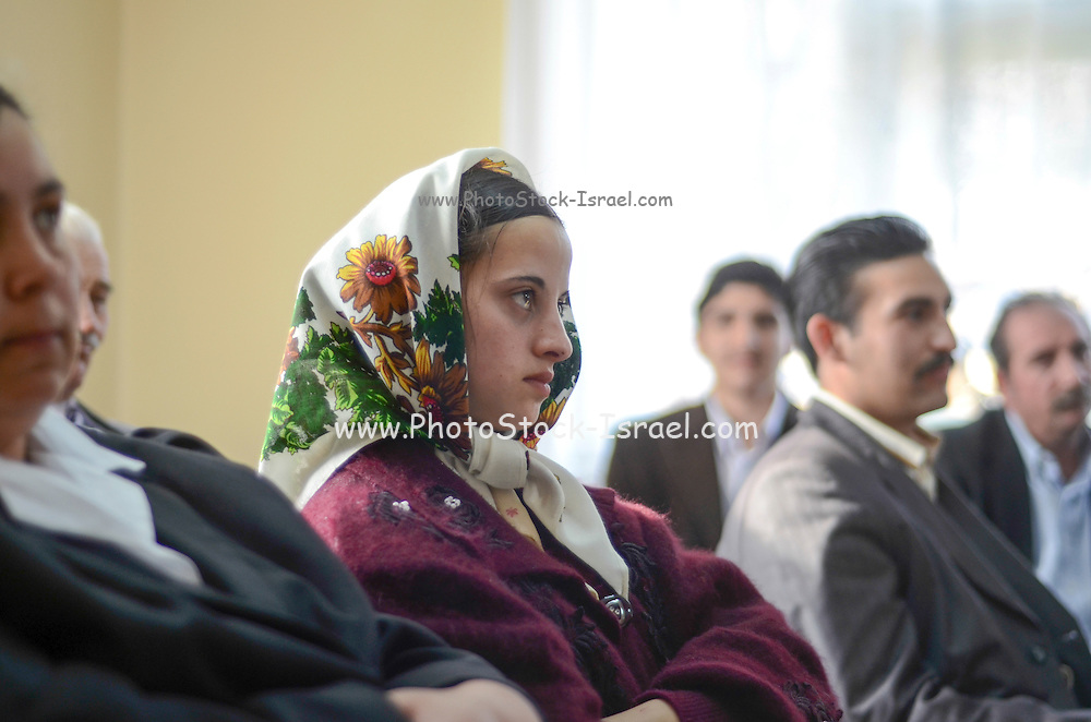 Roma people, Photographed in Transylvania, Romania