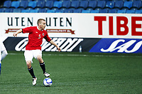 Fotball , 1. juni 2012 , Euro qual. U21 Norge - Azerbaijan 1-0<br /> Norway - Azerbaijan<br /> Joakim Våge Nilsen , Norge