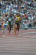 Olympic Stadium, Stratford, London, United Kingdom<br /> <br /> Description:<br /> <br /> 2012 London Olympic, Athletics, <br /> . <br /> <br /> 19:11:46  Friday  10/08/2012 [Mandatory Credit: Peter Spurrier/Intersport Images]