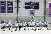 Burlington/Colchester vs. South Burlington Girls Hockey 12/29/18