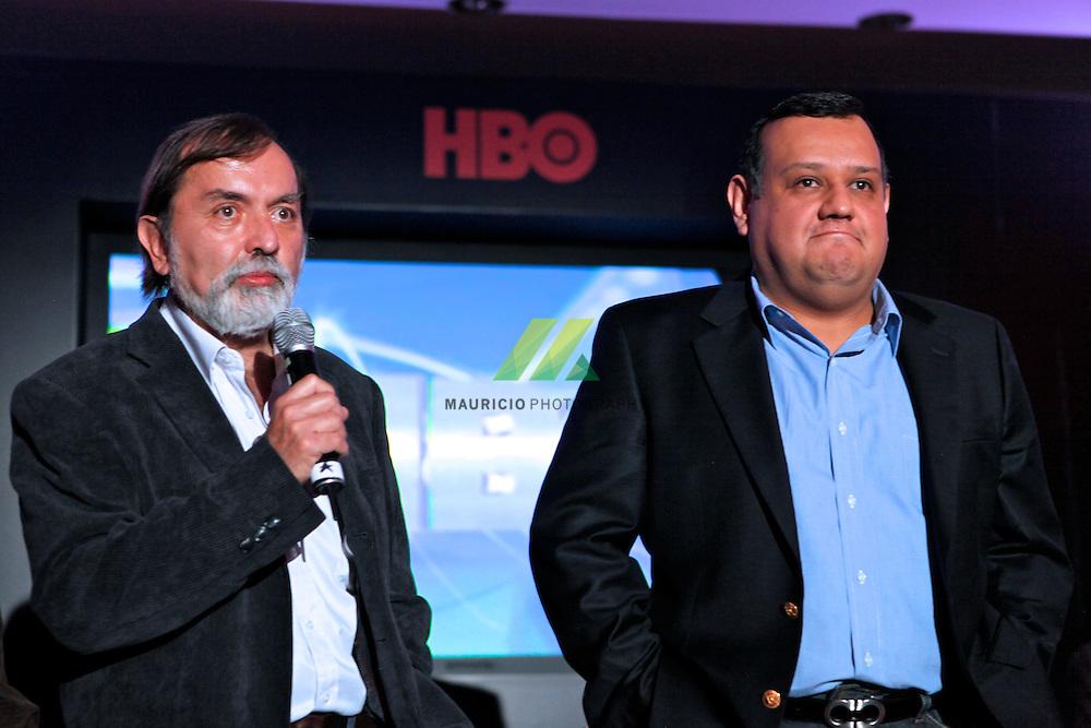HBO Latin America anuncia el estreno en Mexico de la segunda temporada de la exitosa serie original, Capadocia el 19 de septiembre a las 9. HBO Latin America Originals estuvo a cargo de la produccion ejecutiva y de la supervision general. Nuevamente, la productora mexicana Argos Producciones dirigida por Javier Patron, Carlos Carrera, Pitipol Ybarra.