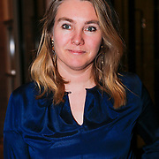 NLD/Scheveningen/20130303 - Premiere Sister Act 2013, Melanie Schultz van Haegen