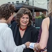 NLD/Utrecht/20181005 - L'OR Gouden Kalveren Gala 2018, Olga Zuiderhoek