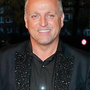 NLD/Amsterdam/20111029- JFK Greatest Man Award 2011, Gordon Heuckeroth