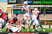 9/26/2020 Texas Tech vs Texas Football