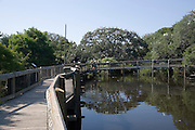 St. Augustine Alligator Farm, St. Augustine, Florida, USA<br />