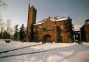 Theological Seminary, Lancaster, PA