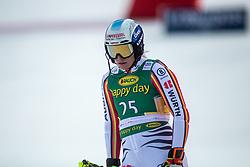 Marina Wallner (GER) during second run at the Ladies' Slalom at 56th Golden Fox event at Audi FIS Ski World Cup 2019/20, on February 16, 2020 in Podkoren, Kranjska Gora, Slovenia. Photo by Matic Ritonja / Sportida