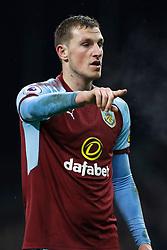 Burnley's Chris Wood