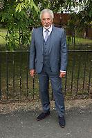 Tom Jones, The Serpentine Gallery Summer Party, Serpentine Gallery, London UK,  06 July 2016, Photo by Richard Goldschmidt