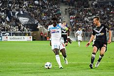 Bordeaux vs Marseille - 14 May 2017